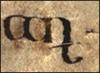 nt ligature, page 49
